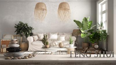 Décoration : Comment faire de son intérieur un espace Zen et harmonieux ?